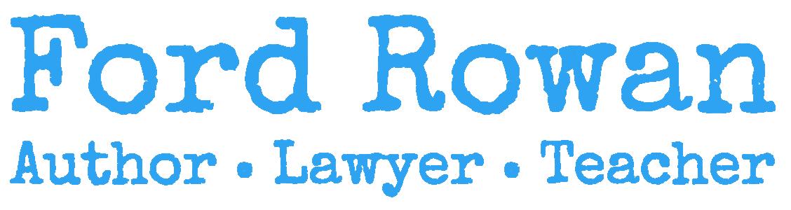 Ford Rowan